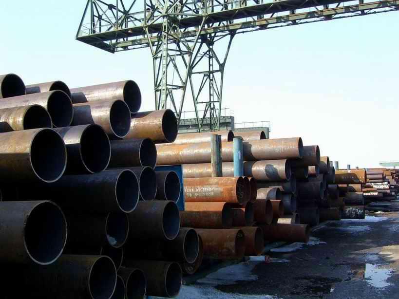 吉林20#低中压锅炉管