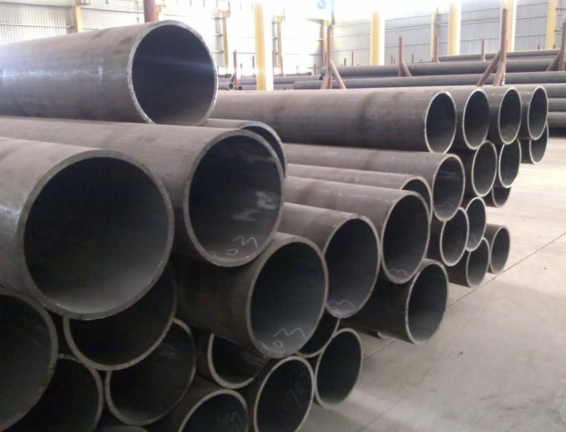 福建20厚壁钢管规格