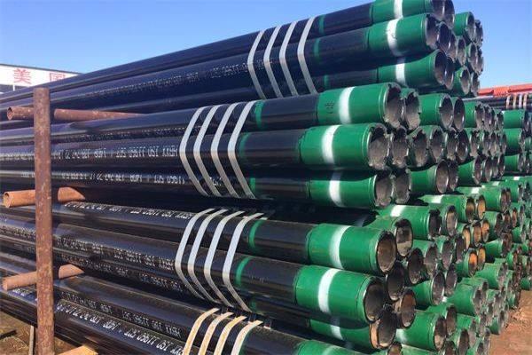 淄博20厚壁钢管规格