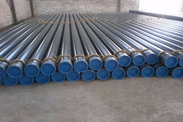 聊城20厚壁钢管规格